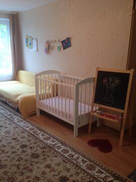 Продам шикарную просторную комнату 23 кв.м. - Фото 3