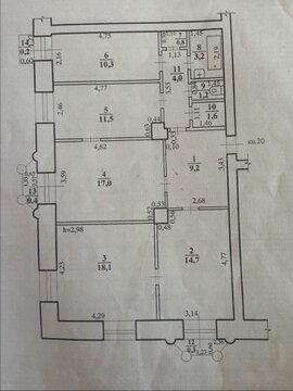 Продам четырехкомнатную квартиру Ленина-58 - Фото 4