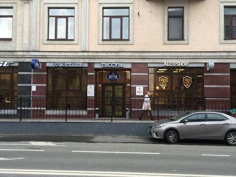 Продается готовый бизнес 287.8 кв.м, м.Кремлёвская - Фото 2