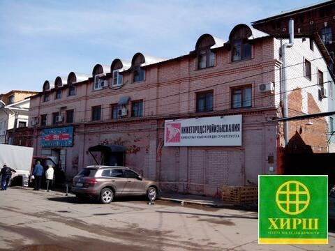 Продажа здания на ул. Черниговская 965 кв. м - Фото 1