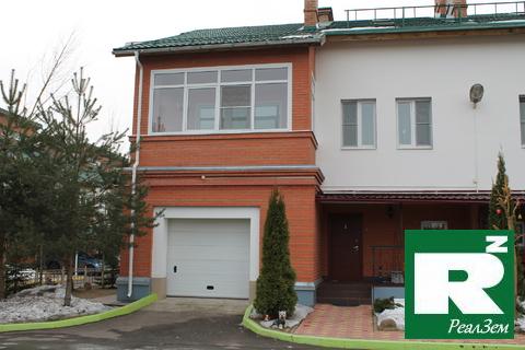 Продается таунхаус, общей площадью 300 кв.м в городе Обнинске - Фото 1