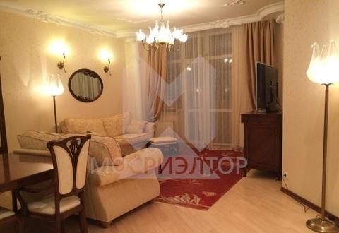 Продажа квартиры, м. Чистые пруды, Казарменный пер. - Фото 3