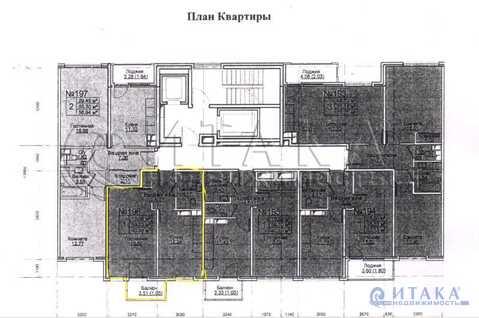 Продажа квартиры, м. Ладожская, Ул. Ковалевская - Фото 1