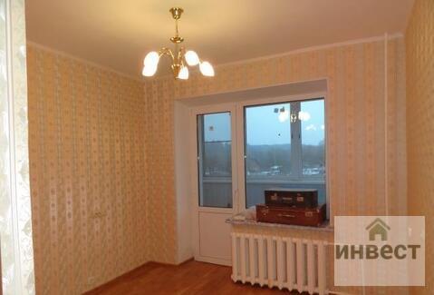 Продается 2х комнатная квартира г. Верея ул. Солнечная 6 - Фото 2