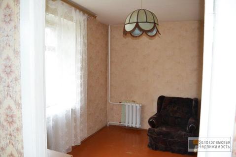 Четырехкомнатная квартира в городе Волоколамске на ул.Свободы - Фото 3