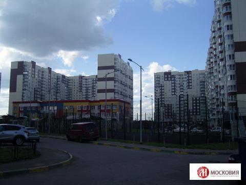 Продажа 2-комнатной квартиры в Новой Москве, новостройка с ремонтом - Фото 3