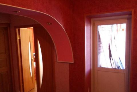 Трехкомнатная квартира в г. Кемерово, Радуга, пр-кт Шахтеров, 93 а - Фото 5