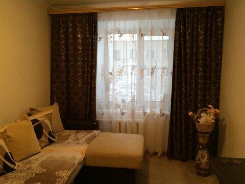 Комната в малонаселенной квартире - Фото 1