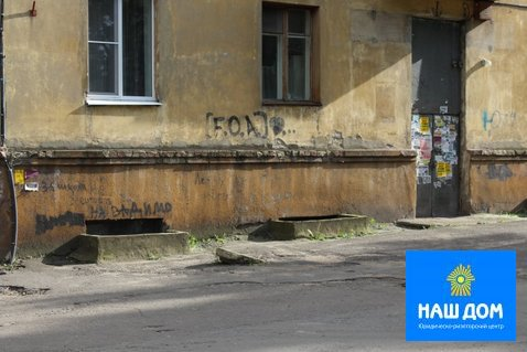 Коммерческая недвижимость: г.Липецк, Волгоградская улица - Фото 2