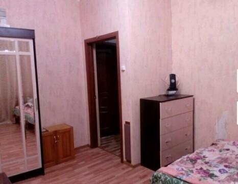 Продаётся комната в трёх-комн квартира по адресу ул. Шибанкова, д.12. - Фото 1