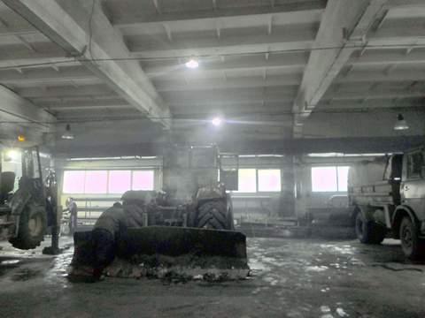 Помещение под шиномонтаж, гараж, склад - Фото 3