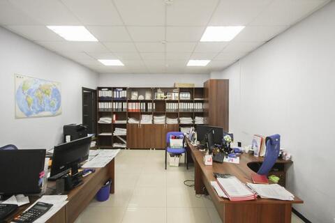 Продажа офиса, Тюмень, Николая Гондатти - Фото 3