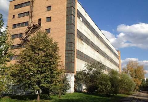Площадь в аренду под склад 500 кв. м, м. Алтуфьево - Фото 1