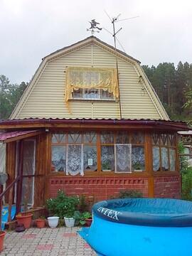 Дом 97 кв.м. СНТ Родник - Фото 1