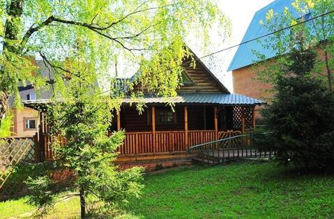 Продам участок 15 сот. ИЖС, д.Булатово (г.Подольск) - Фото 1