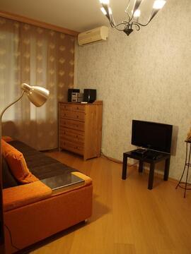 Сдается квартира с евроремонтом на овчинниковской набережной - Фото 1