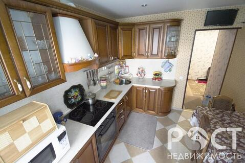 Светлая 3-х комнатная квартира в центре Голицыно - Фото 1