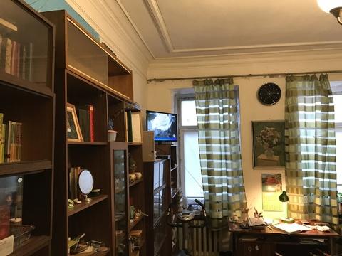 Отличная шестикомнатная квартира в старом купеческом доме - Фото 1
