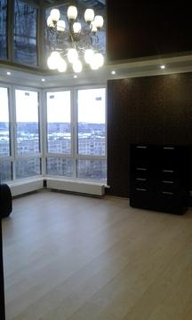 2-ая квартира в аренду. ЖК Гранд Каскад-2 - Фото 3