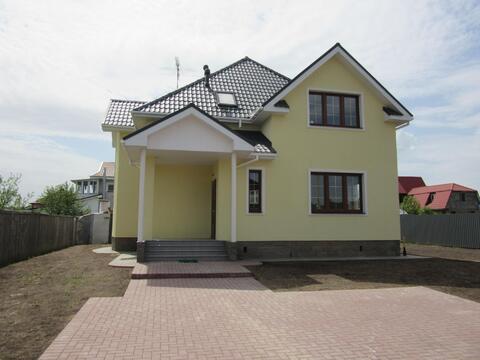 Продается современный готовый загородный дом на Киевском шоссе - Фото 3