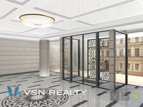 Продается квартира г.Москва, Казарменный переулок - Фото 4