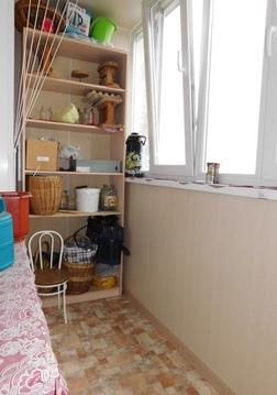 З-х комнатная квартира в Дзержинском р-не,72м2, на ул. Строителей - Фото 3