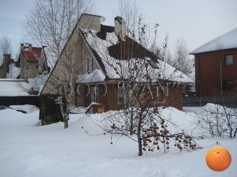 Сдается в аренду дом, Осташковское шоссе, 20 км от МКАД - Фото 2