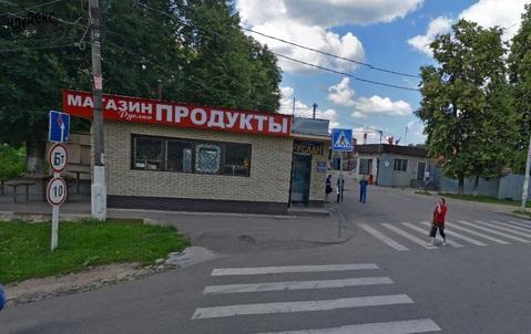 Действующий магазин и летнее кафе. Собственность на землю и строение. - Фото 1