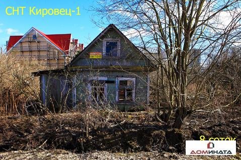 Продам участок в спб - Фото 1