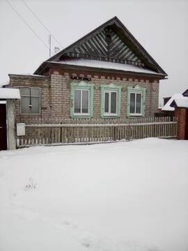 Продаю дом в д.Большой Югуть Ядринского района - Фото 1