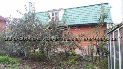 Новорязанское ш. 35 км от МКАД, Раменское, Дом 168 кв. м - Фото 3