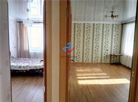 Продается или обменивается квартира в д.Кабаково, ул.Строителей 14 - Фото 3