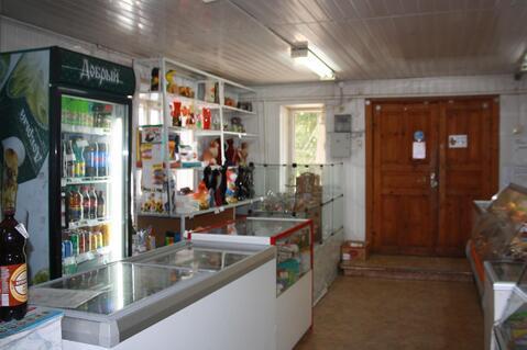 Действующий продуктовый магазин - Фото 2