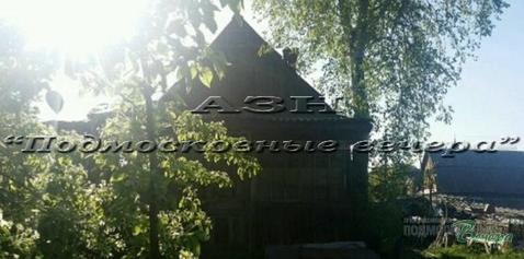 Осташковское ш. 1 км от МКАД, Мытищи, Участок 8.5 сот. - Фото 3