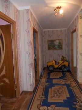 Продам 3-комнатную квартиру в пос. Разумное - Фото 4