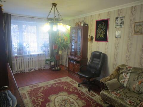 Предлагаю просторную 3х к. квартиру г. Серпухов, ул. Химиков, д. 18 - Фото 1