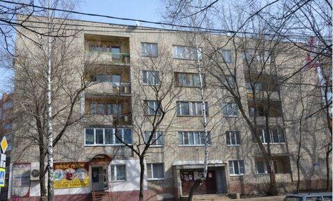 Продается комната 12.9 кв.м. на ул. Большевиков - Фото 5