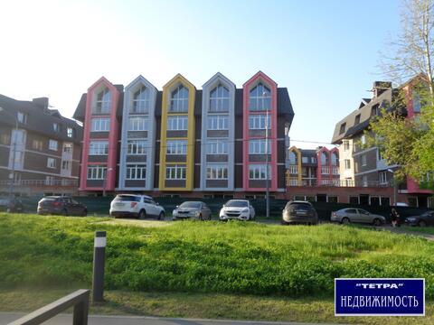 1 комнатная квартира в Троицке - Фото 1