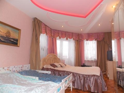 Квартира с евро ремонтом в кирпичном доме.Торг! - Фото 4
