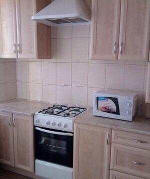 Сдаётся квартира ул Пражская, Аренда квартир в Калининграде, ID объекта - 314657651 - Фото 1