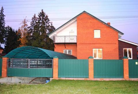 """Дом для круглогодичного проживания в кп """"Кубинка-60"""" - Фото 2"""