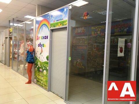 """Аренда магазина 27 кв.м. в ТЦ """"Аврора"""" - Фото 2"""