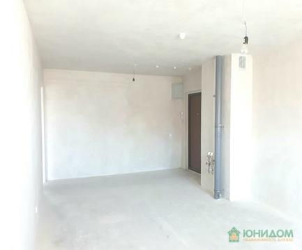 2 комнатная квартира-распашонка с кухней 14м2 ул. Созидателей - Фото 4