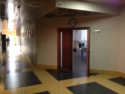 Офис 44 м2, охрана, парковка - Фото 2