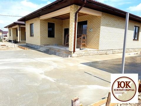 Анапа дом 120 м2 на участке 4.3 сотки цена 4 200 000 - Фото 5