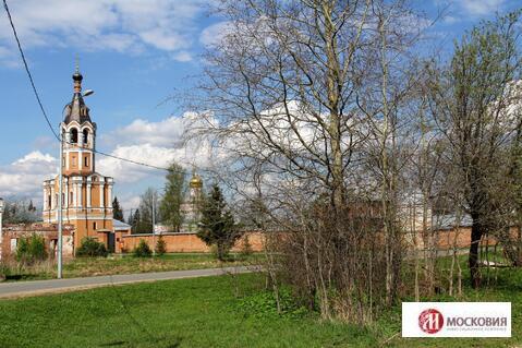 Участок в поселке со своей инфраструктурой, 39 км от МКАД по Киевскому - Фото 3
