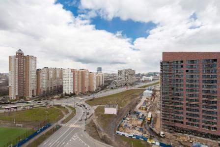 Продам 4-комн. квартиру 140 м2, м.Зорге - Фото 4