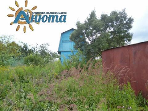 Дача 30 кв. метров в садовом товариществе Кварц в районе Обнинска. - Фото 3
