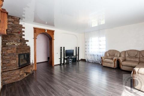 Переезжай в современный , новый 2х этажный дом в живописном месте. - Фото 5