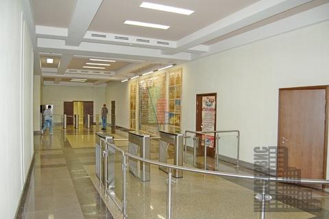 Офисное помещение 100м с юрадресом, метро Калужская,0% - Фото 5
